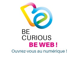 BE Curious, Be web !