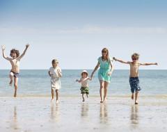 9 choses à faire avec vos bambins