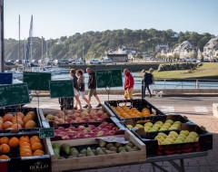 Les flâneries gourmandes de la Baie de St Brieuc