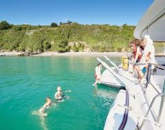 5 raisons de venir à Binic-Etables-sur-Mer