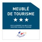Plaque-MeublŽTourisme3*V