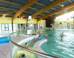 Goëlys, piscine aqualudique