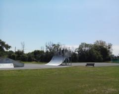 Les Skate parks