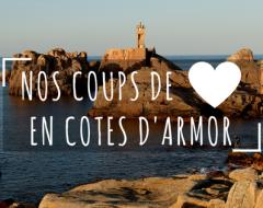 Top 10 en Côtes d'Armor