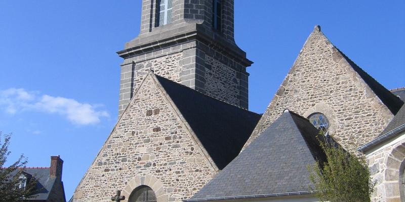 Journées du Patrimoine: Ouverture de l'église Notre Dame à Étables sur Mer