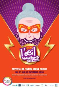 Festival «l'Oeil Vagabond»