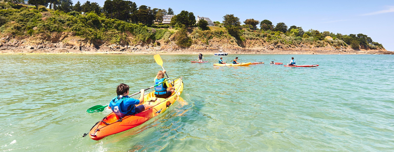 canoe-kayak-binic-étables-sur-mer