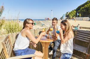 Déguster les cocktails de l'été au Via Costa