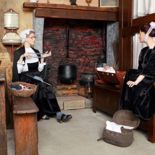 Le dimanche au Musée : Musée d'Art et Traditions Populaires
