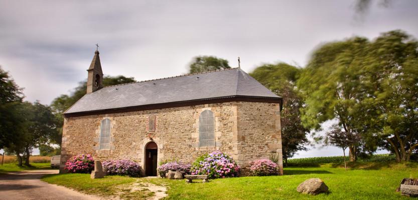 Journées européennes du patrimoine : Chapelle St.Gilles