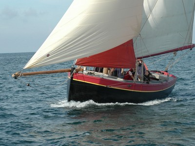 Voiles & Traditions