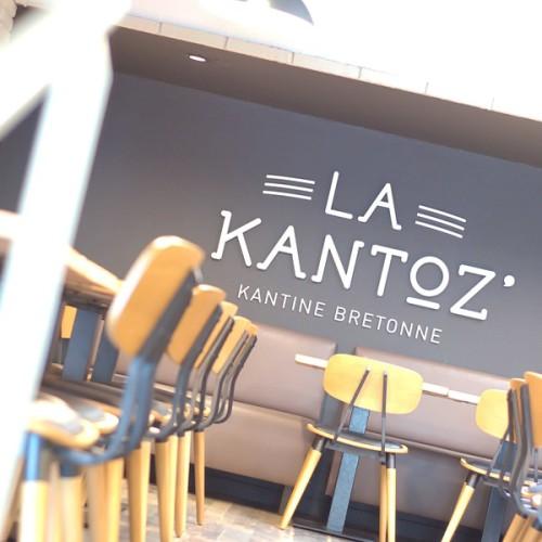 La Kantoz