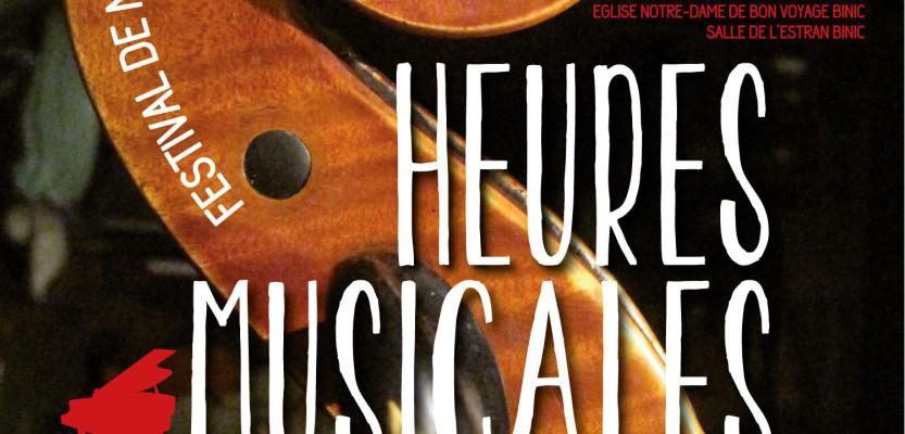 Festival des Heures Musicales