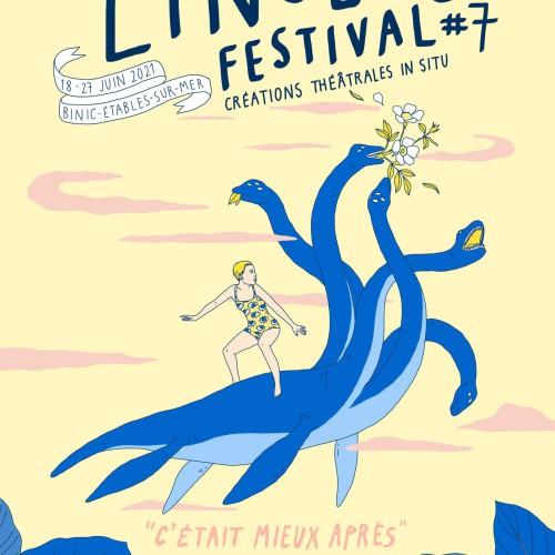 Lyncéus Festival, « C'était mieux après »