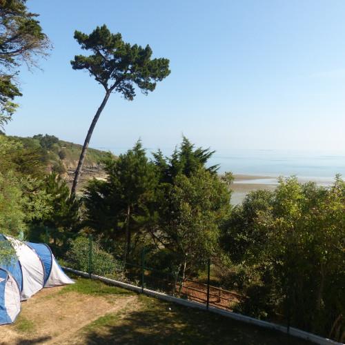 Camping Municipal Les Fauvettes
