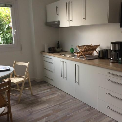 Appartement de plain-pied avec jardin privatif – labellisé handicap auditif, mental et visuel