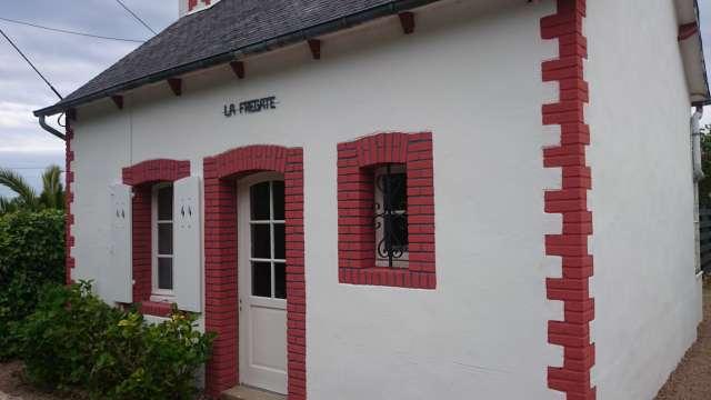 «La Frégate», maison de caractère – classée 3 étoiles