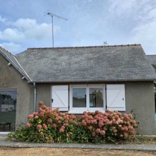 «Ti Soizic», maison de plain-pied proche des plages – classée 2 étoiles et labellisée 2 clés