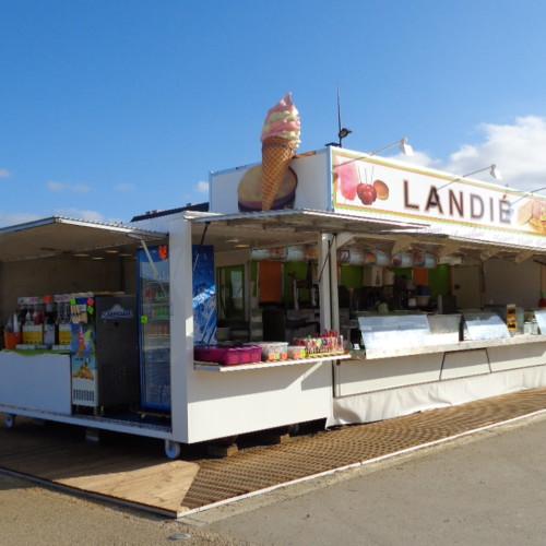 Confiserie Landié