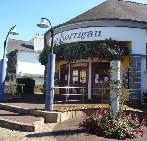 Cinéma le Korrigan