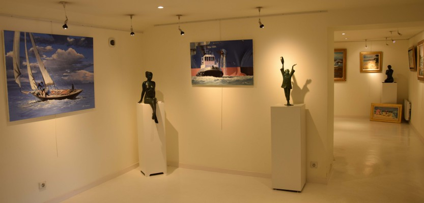 Exposition Margueray