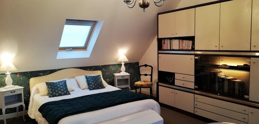 «La Jacobinic», petite maison individuelle dans quartier calme – classée 4 étoiles