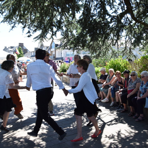 Amicale Binicaise de danses bretonnes