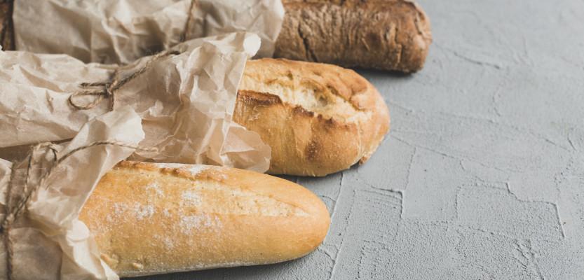Boulangerie «Aux plaisirs gourmands»