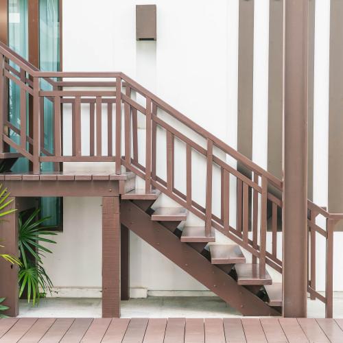 Escaliers Raux Gicquel