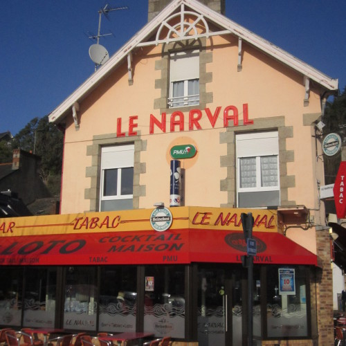 Bar tabac Le Narval